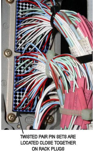 429 Data Bus  Bus Wiring Diagram on